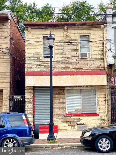 1807 S Broadway, CAMDEN, NJ 08104 (#NJCD2004806) :: Team Martinez Delaware
