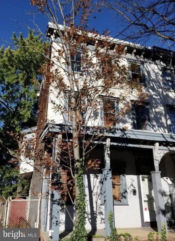317 N 2ND Street, CAMDEN, NJ 08102 (#NJCD2004816) :: Holloway Real Estate Group