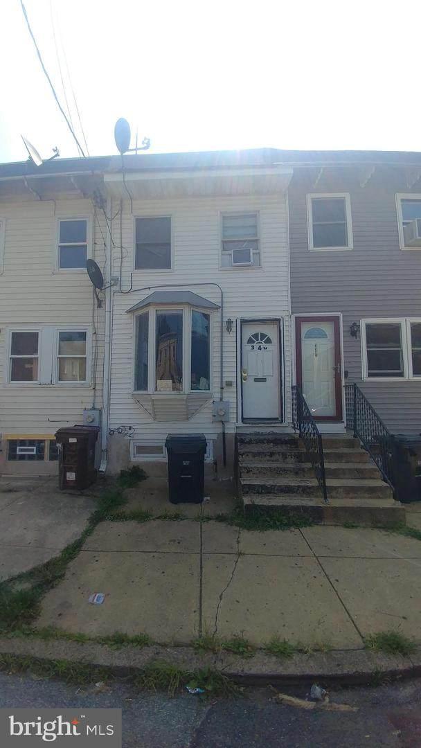 340 Townsend Street, WILMINGTON, DE 19801 (#DENC2004584) :: Century 21 Dale Realty Co