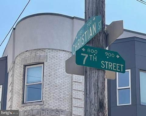 704 Christian Street, PHILADELPHIA, PA 19147 (#PAPH2019710) :: Paula Cashion   Keller Williams Central Delaware