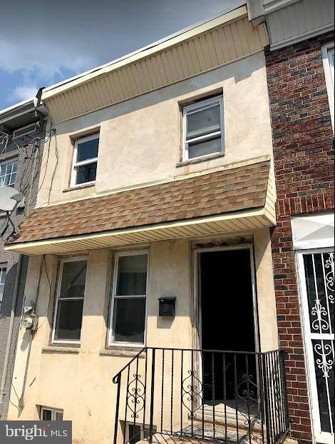 1911 N Mutter Street, PHILADELPHIA, PA 19122 (#PAPH2020044) :: Team Martinez Delaware