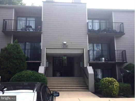 122 Duvall Lane 133-101, GAITHERSBURG, MD 20877 (#MDMC2010804) :: Murray & Co. Real Estate