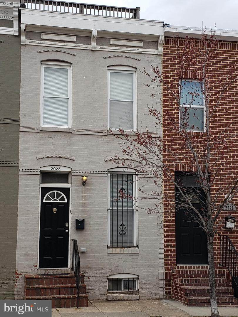 2026 Jefferson Street - Photo 1