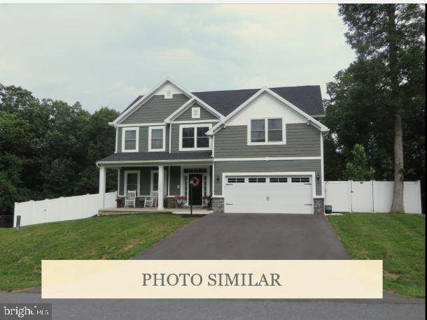 269 Cresthaven Drive, FAYETTEVILLE, PA 17222 (#PAFL2001514) :: The Craig Hartranft Team, Berkshire Hathaway Homesale Realty