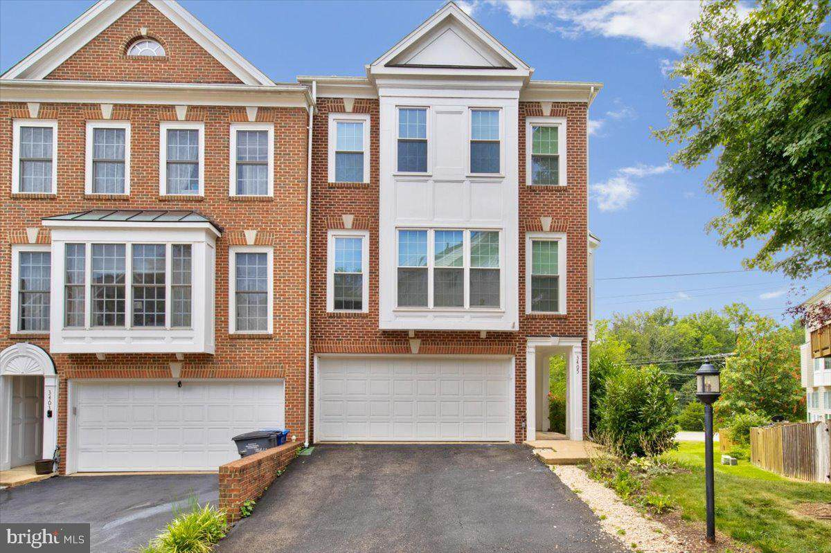 3405 Governors Crest Court - Photo 1