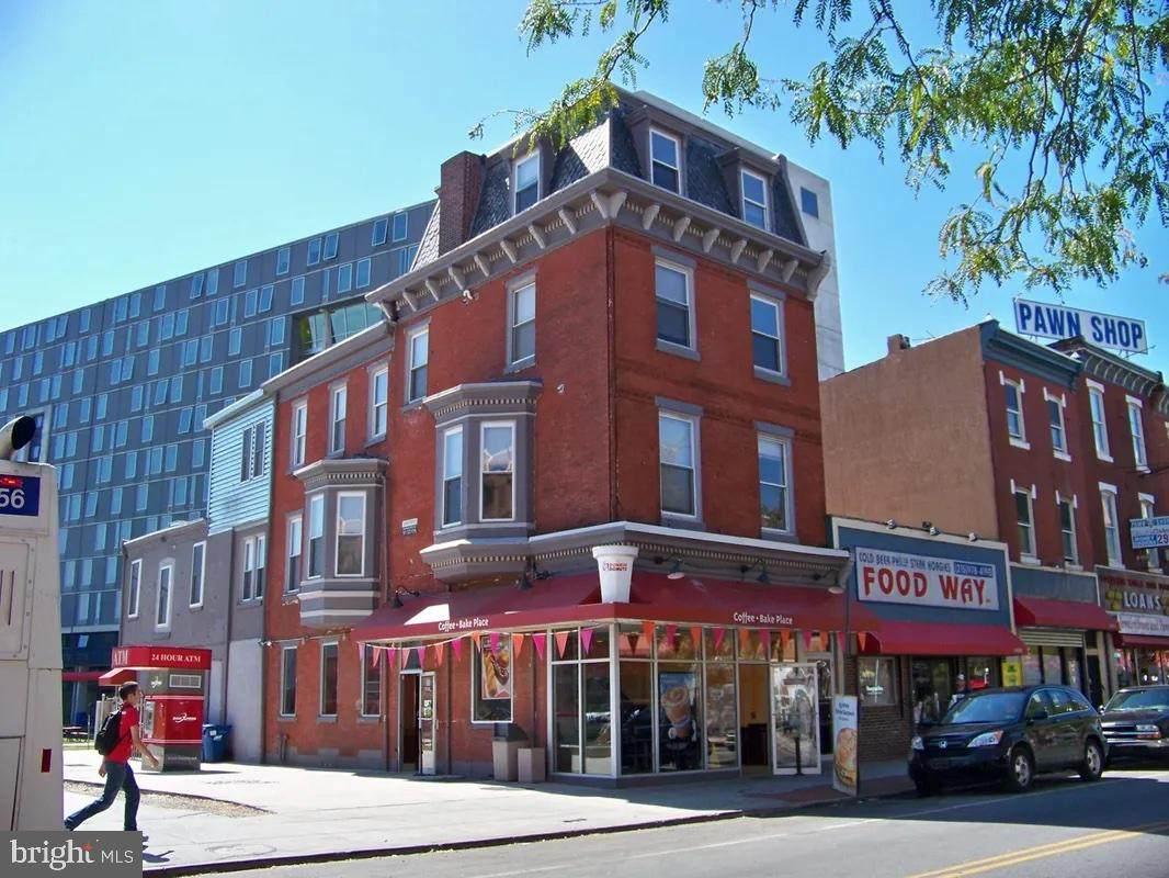 1420 Cecil B Moore Avenue - Photo 1