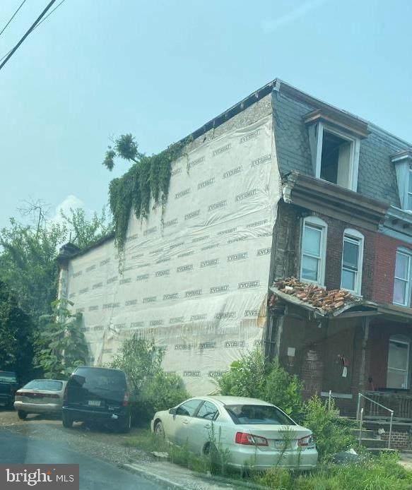 623 Geary Street - Photo 1