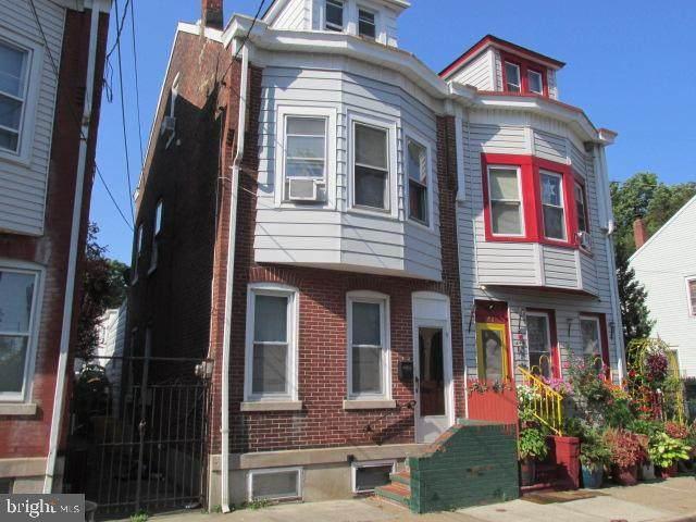 143 Grand Street, TRENTON, NJ 08611 (#NJME2003632) :: Ramus Realty Group