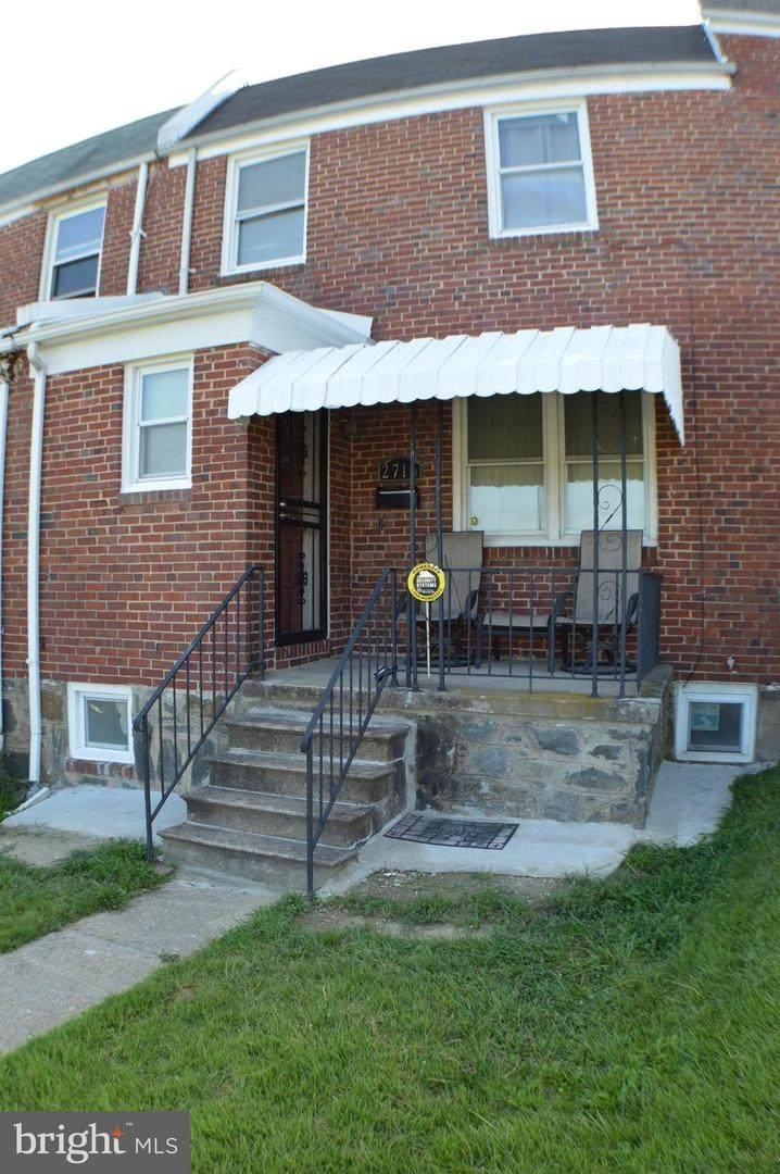 2716 Longwood Street - Photo 1