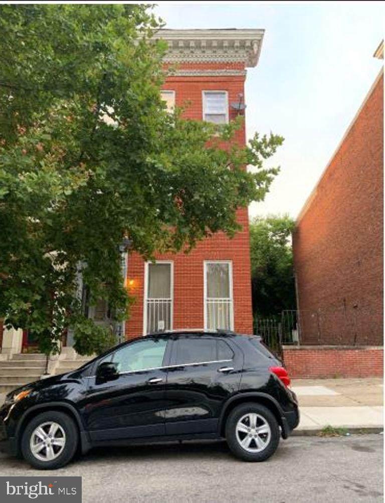 1110 Lafayette Avenue - Photo 1