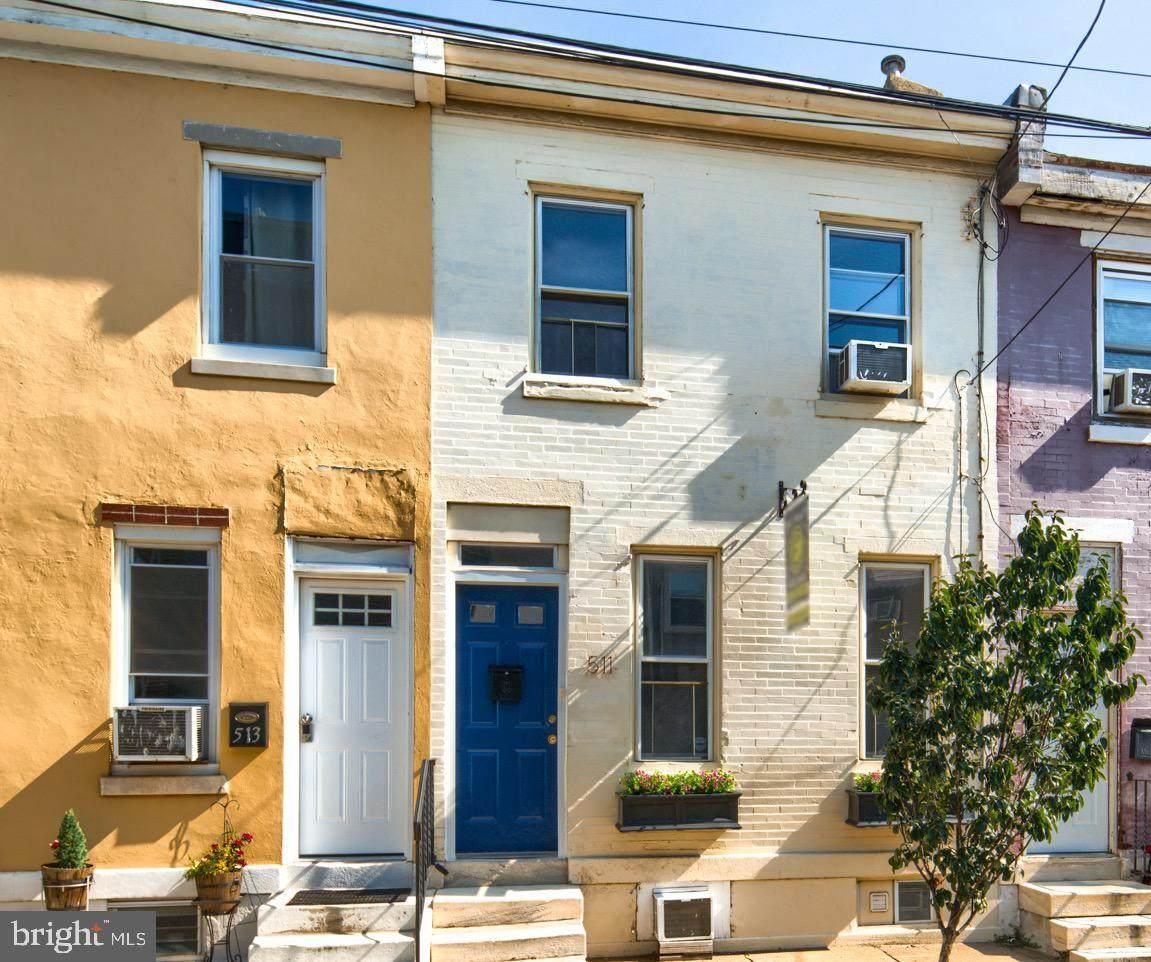 511 Pierce Street - Photo 1