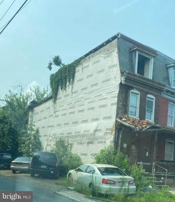 623 Geary Street, HARRISBURG, PA 17110 (#PADA2002558) :: The Joy Daniels Real Estate Group