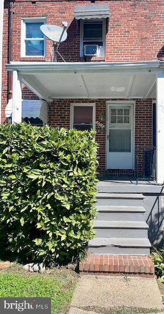 3715 Overview Road, BALTIMORE, MD 21215 (#MDBA2008824) :: The Maryland Group of Long & Foster Real Estate