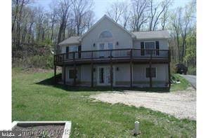 760 Wilderness Road, LINDEN, VA 22642 (#VAWR2000670) :: Debbie Dogrul Associates - Long and Foster Real Estate