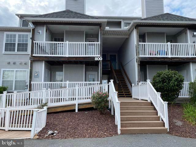 808 Waters Edge Drive, NEWARK, DE 19702 (MLS #DENC2005044) :: Kiliszek Real Estate Experts