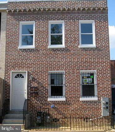 721 Morton Street NW, WASHINGTON, DC 20010 (#DCDC2009308) :: ROSS | RESIDENTIAL