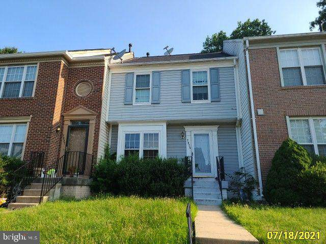7975 Heather Mist Drive, SEVERN, MD 21144 (#MDAA2007316) :: ExecuHome Realty
