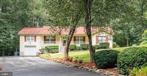 60 Rock Hill Church Road, STAFFORD, VA 22556 (#VAST2002624) :: RE/MAX Cornerstone Realty
