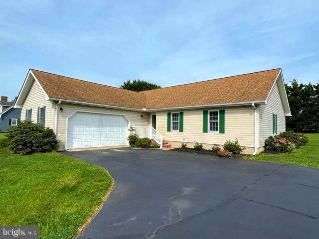 449 Watson Road, CENTREVILLE, MD 21617 (#MDQA2000778) :: The Redux Group