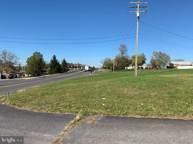 1709 & 1721   16 & 2 York Road, Cavalry Field Road - Photo 1