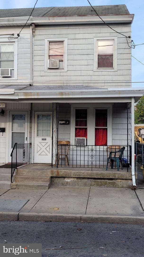 909 Beatty Street, TRENTON, NJ 08611 (MLS #NJME2003828) :: Kiliszek Real Estate Experts