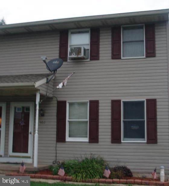 402 Donna Drive, JONESTOWN, PA 17038 (#PALN2001210) :: CENTURY 21 Core Partners