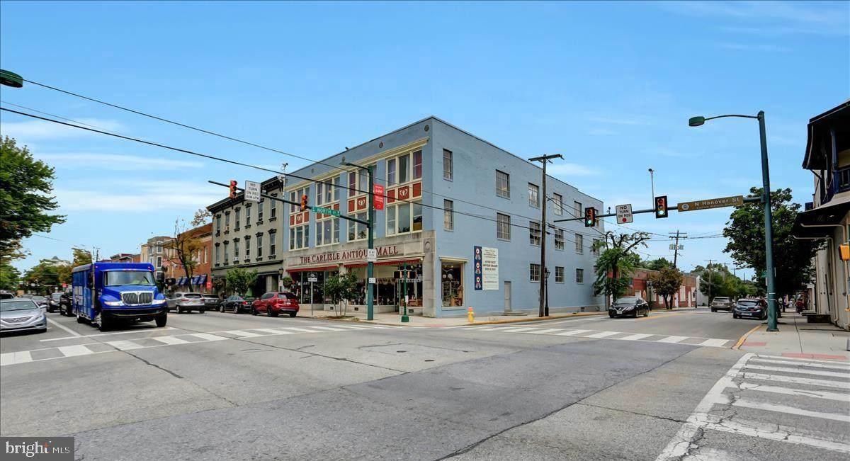 164 Hanover Street - Photo 1