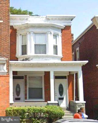 235 N 52ND Street, PHILADELPHIA, PA 19139 (#PAPH2022302) :: The Dailey Group