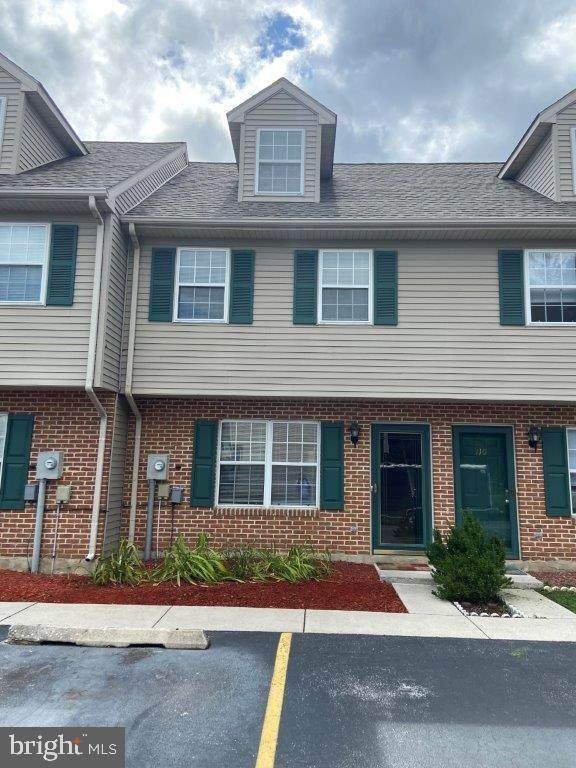 108 Orchard Lane #5, HANOVER, PA 17331 (#PAYK2004722) :: The Joy Daniels Real Estate Group
