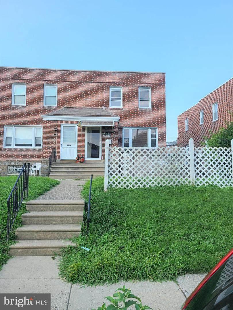835 Disston Street - Photo 1