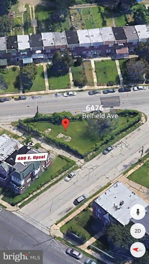 6476 Belfield Avenue - Photo 1