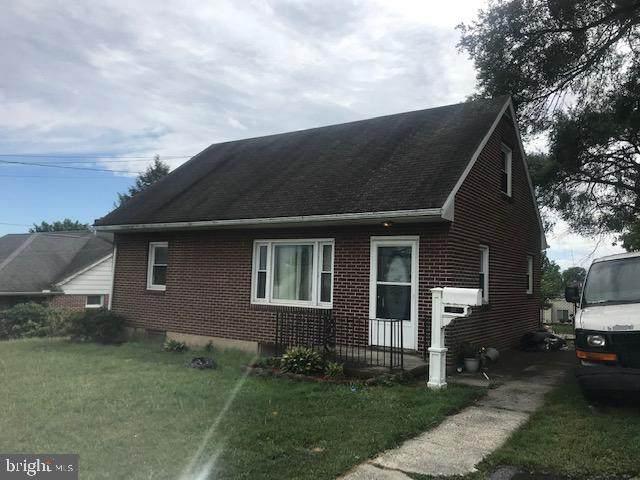 362 Elder Street, CHAMBERSBURG, PA 17201 (#PAFL2001648) :: Ultimate Selling Team