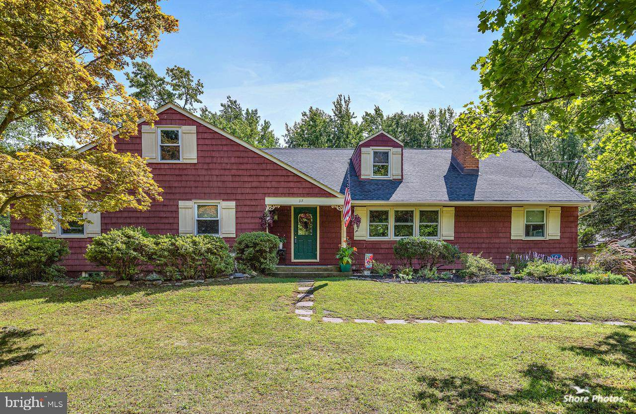 37 Christopher Mill Road - Photo 1