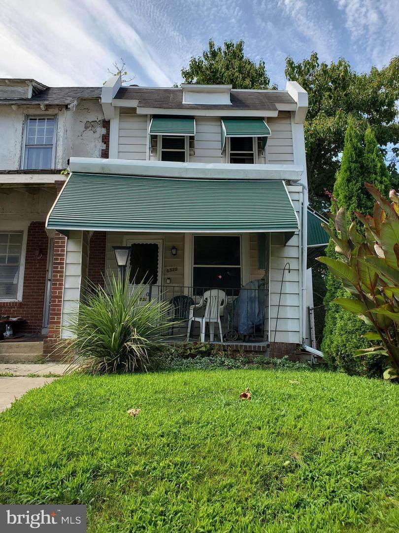 6520 Ross Street - Photo 1