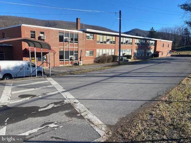 81 Evick Drive, FRANKLIN, WV 26807 (#WVPT2000040) :: Arlington Realty, Inc.