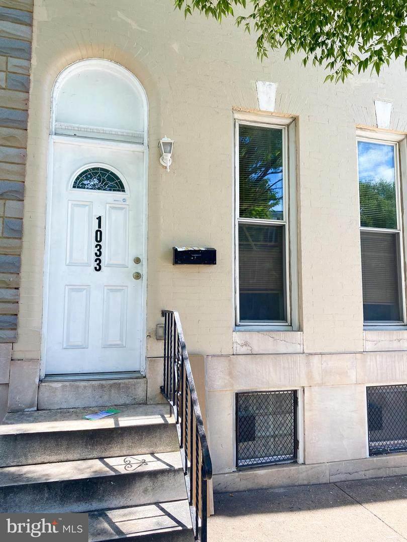 1033 Fulton Avenue - Photo 1