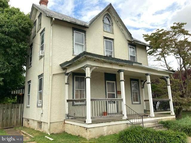 310 S 3RD Street, OXFORD, PA 19363 (#PACT2005936) :: The Matt Lenza Real Estate Team