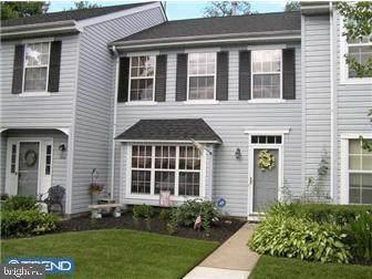 603 Lindsley Court, BURLINGTON, NJ 08016 (#NJBL2005820) :: Colgan Real Estate