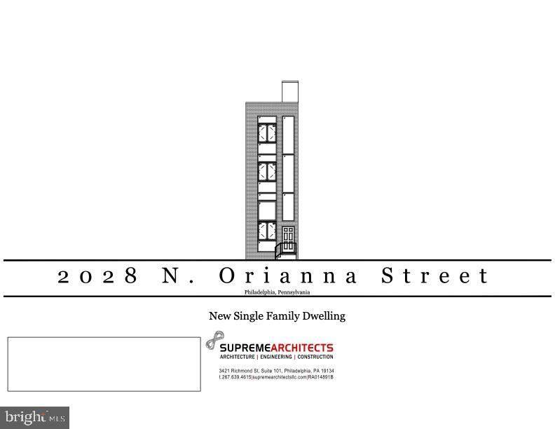 2028 Orianna Street - Photo 1