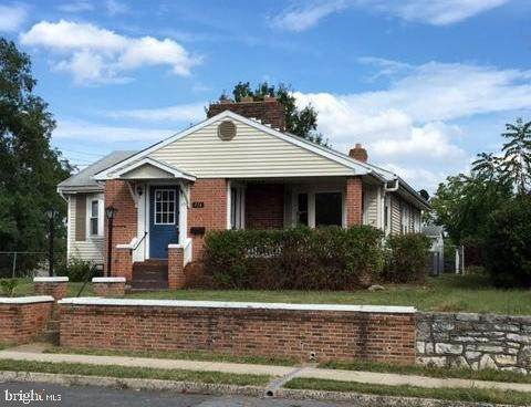 116 Devonshire Road, HAGERSTOWN, MD 21740 (#MDWA2001780) :: The Maryland Group of Long & Foster Real Estate
