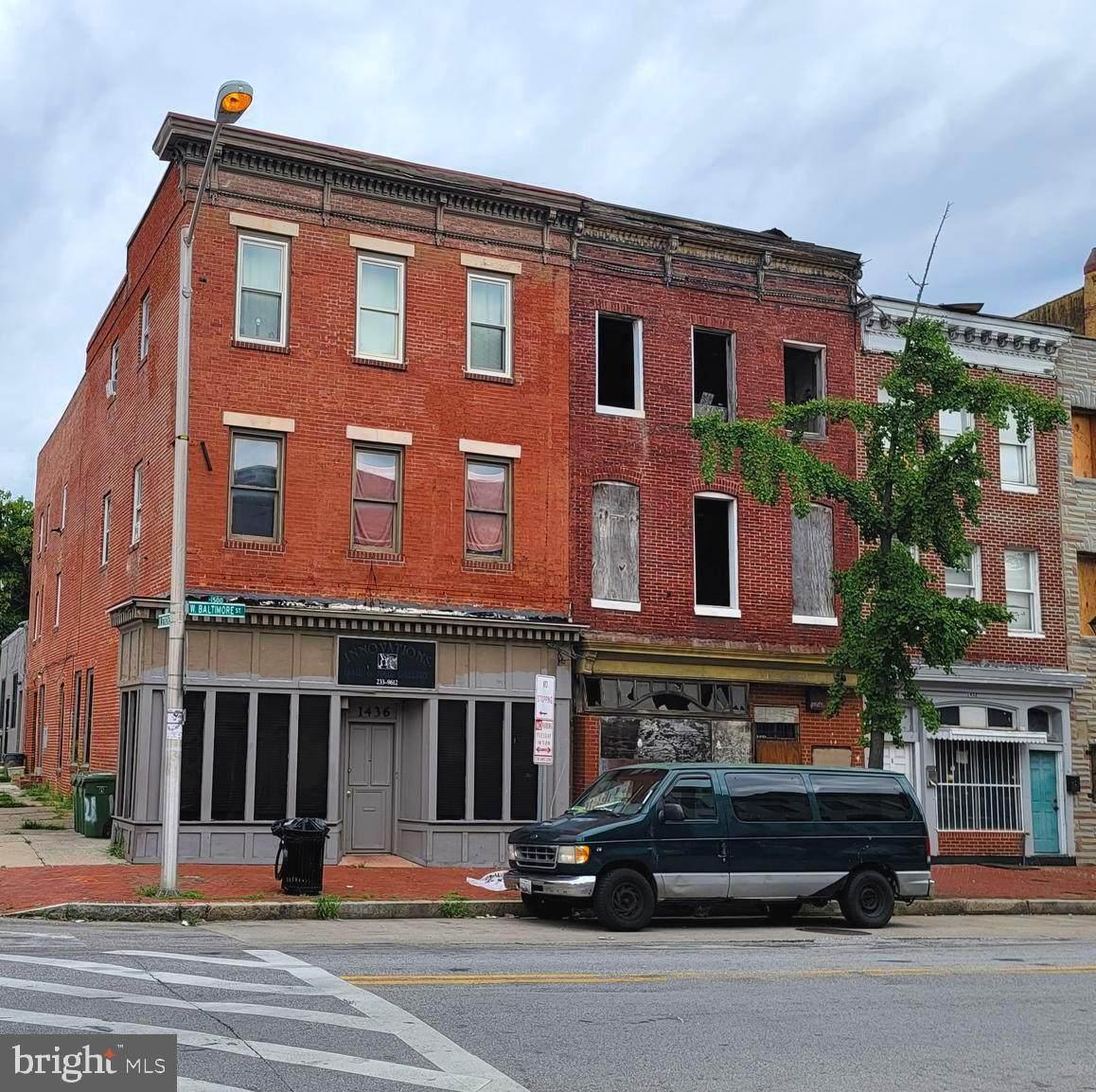 1436 Baltimore Street - Photo 1