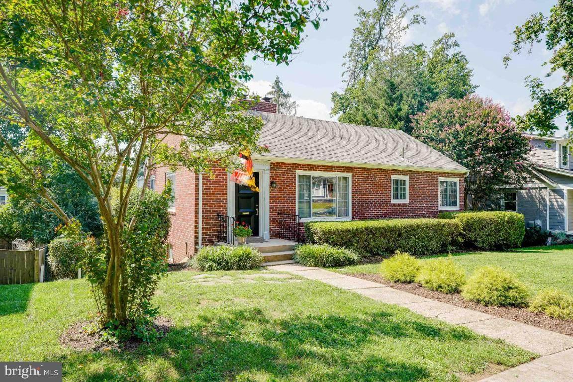 4706 Edgefield Road - Photo 1