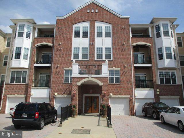 8609 Wintergreen Court #208, ODENTON, MD 21113 (#MDAA2007834) :: FORWARD LLC