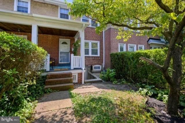 516 S Union Street, WILMINGTON, DE 19805 (#DENC2005514) :: Linda Dale Real Estate Experts