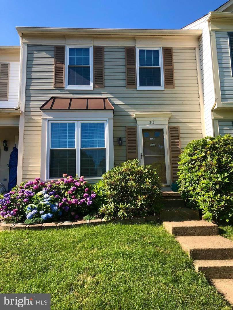 313 Waterfield Terrace - Photo 1