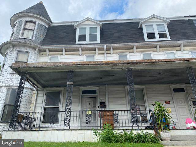 32 S Main Street, RED LION, PA 17356 (#PAYK2004974) :: The Joy Daniels Real Estate Group