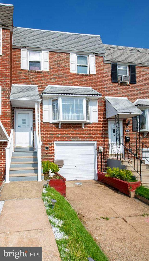 9864 Lackland Drive, PHILADELPHIA, PA 19114 (#PAPH2023928) :: New Home Team of Maryland
