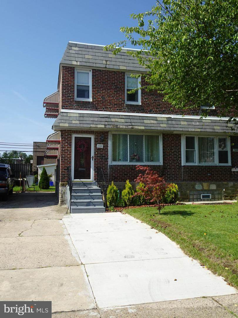 1024 Saint Vincent Street - Photo 1