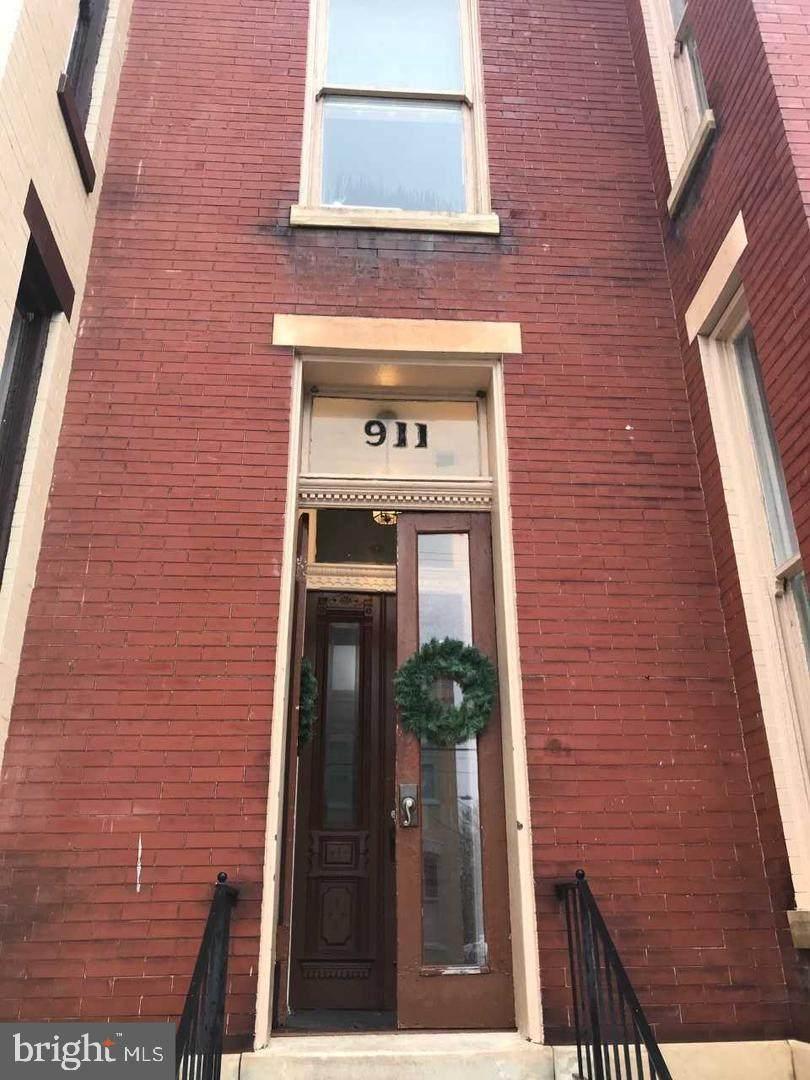 911 Prince Street - Photo 1