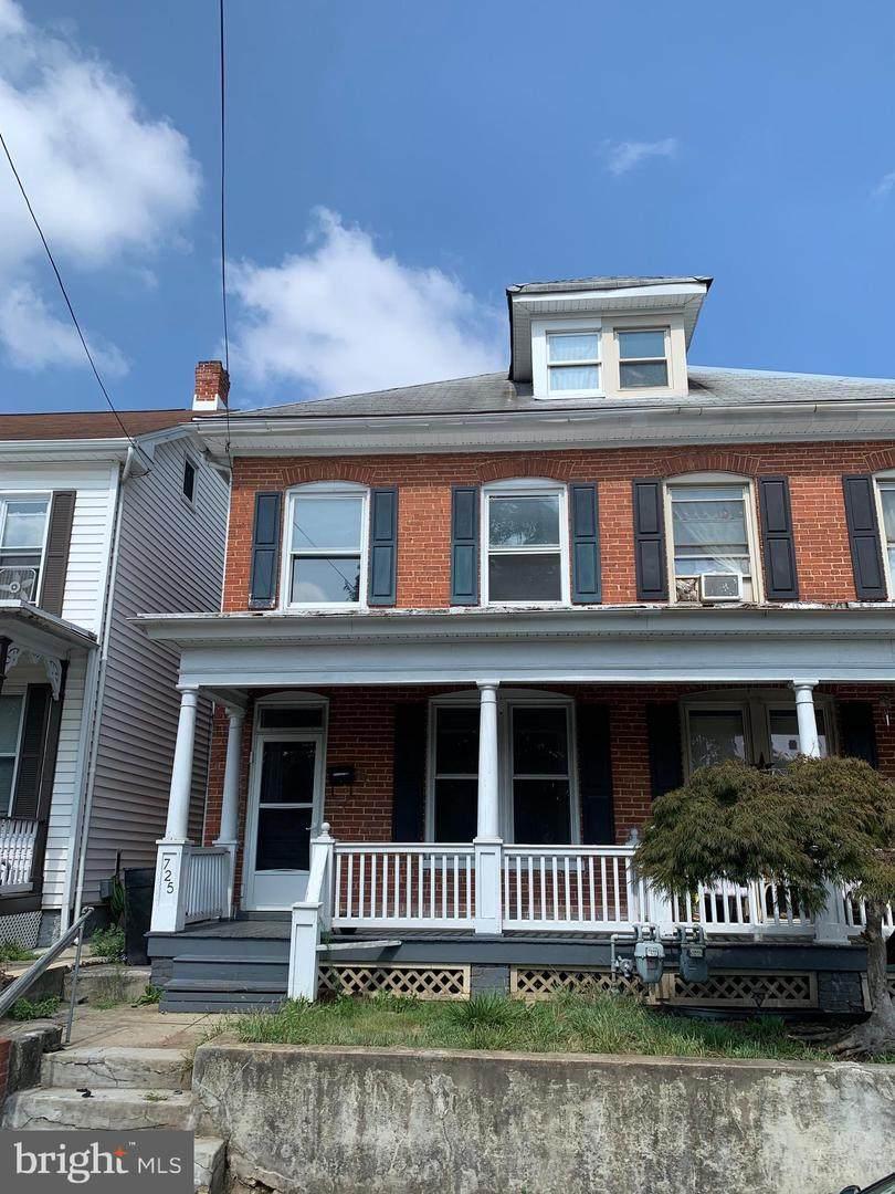 725 Potomac Street - Photo 1